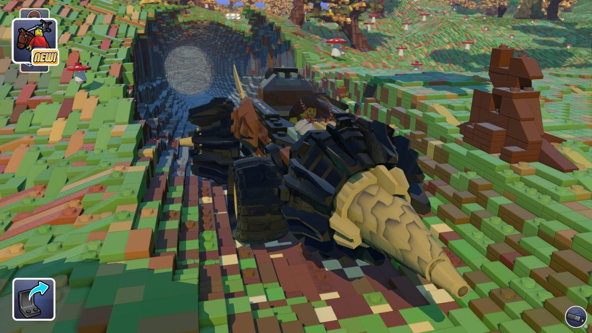 BUY LEGO Worlds Steam CD KEY