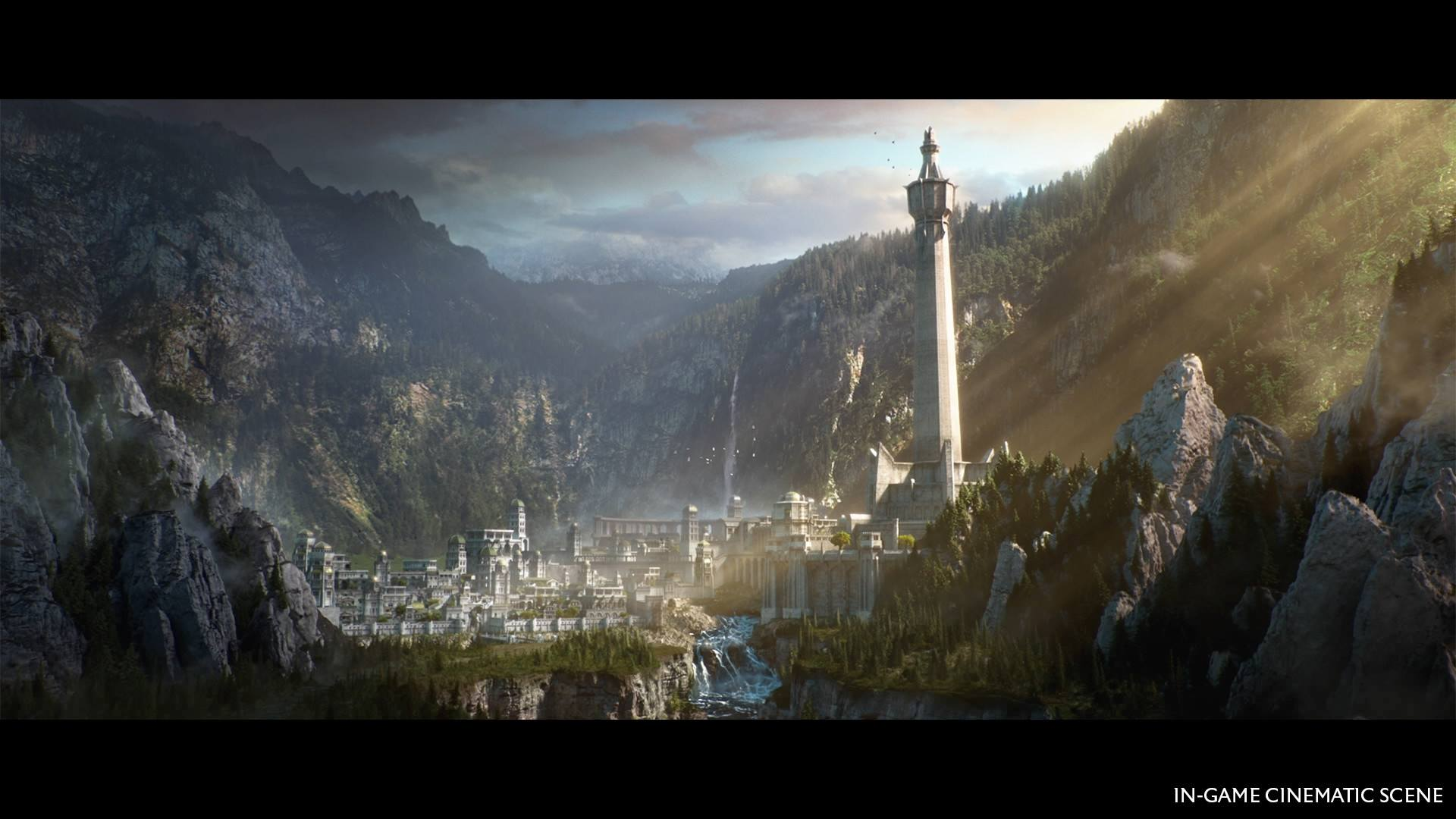 BUY Middle-earth: Shadow of War Standard Edition Steam CD KEY