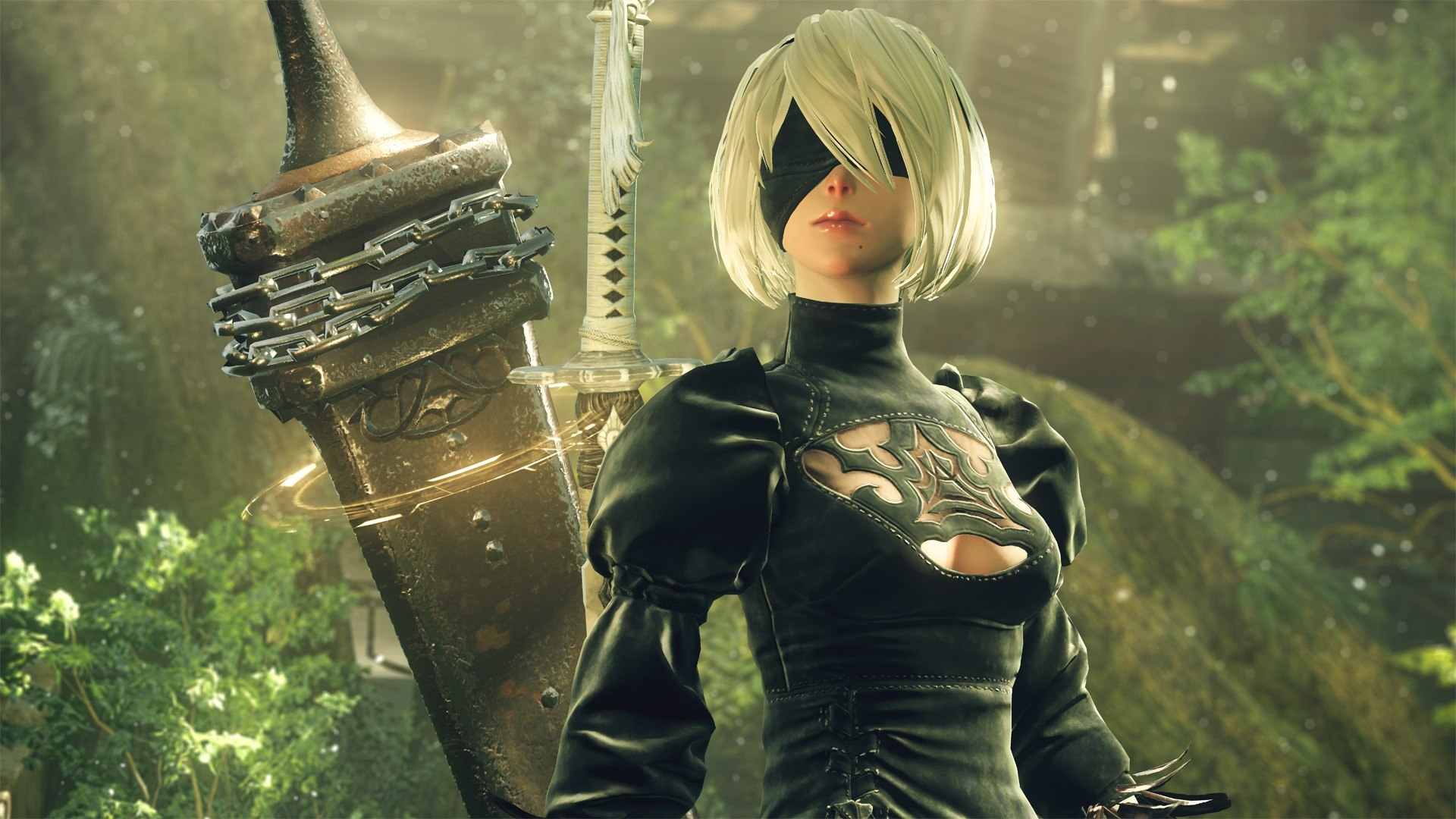 BUY NieR: Automata Day One Edition Steam CD KEY
