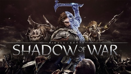 Middle-earth: Shadow of War Standard Edition