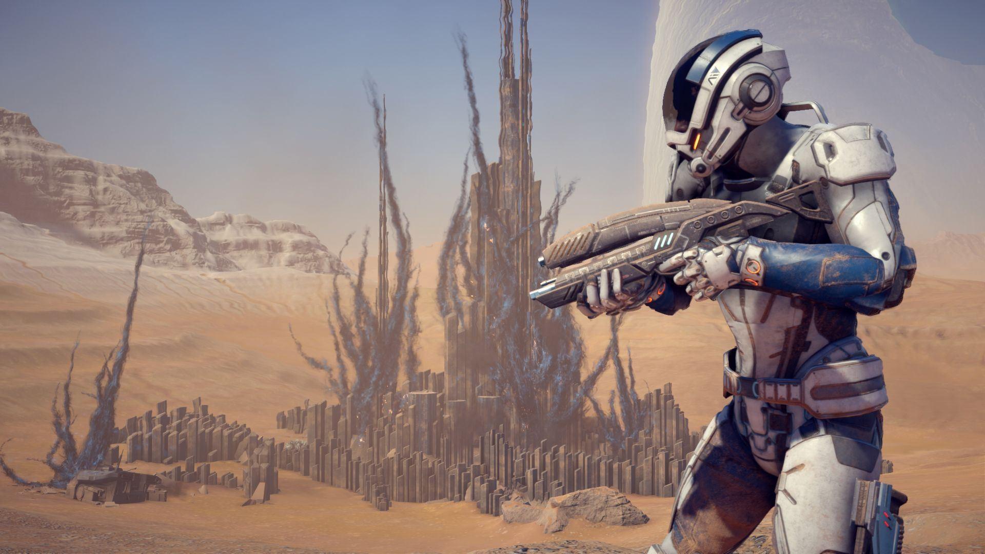BUY Mass Effect: Andromeda Origin CD KEY