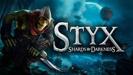 BUY Styx: Shards of Darkness Steam CD KEY