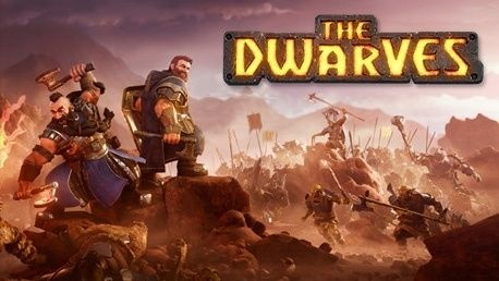 BUY The Dwarves Steam CD KEY