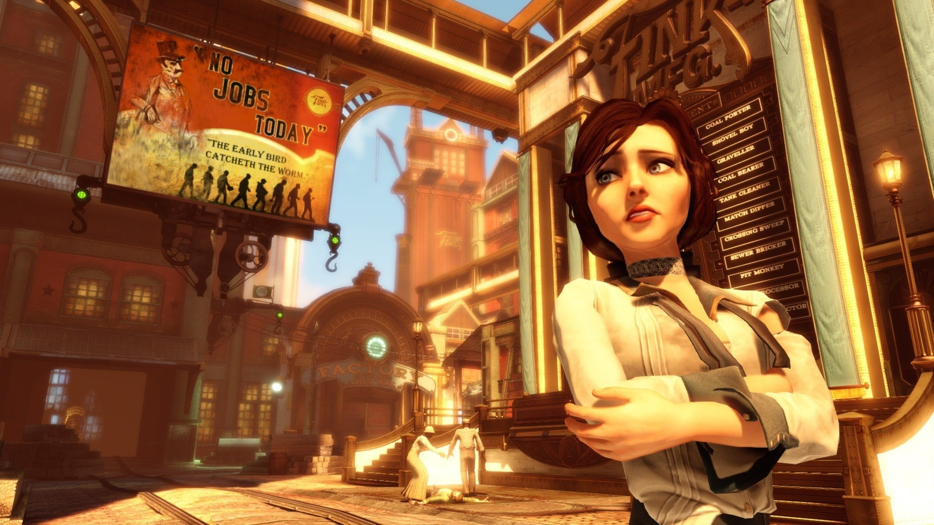 BUY BioShock: The Collection Steam CD KEY