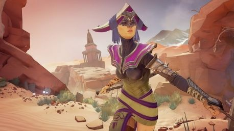BUY Mirage: Arcane Warfare Steam CD KEY