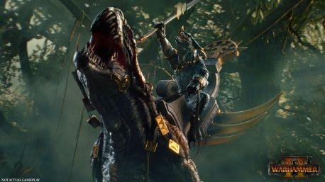 BUY Total War: Warhammer II Steam CD KEY