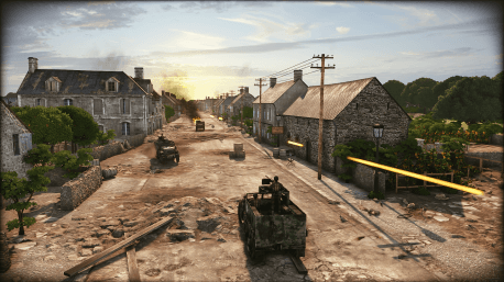 BUY Steel Division: Normandy 44 Digital Deluxe Edition Steam CD KEY