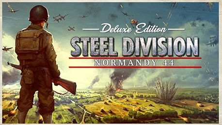 Steel Division: Normandy 44 Digital Deluxe Edition
