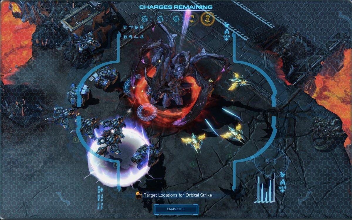 BUY StarCraft II (2): Legacy of the Void Battle.net CD KEY