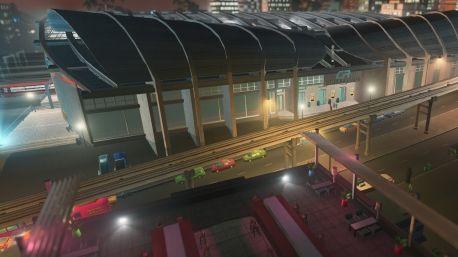BUY Cities: Skylines - Mass Transit Steam CD KEY