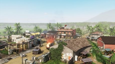 BUY Rising Storm 2: Vietnam Digital Deluxe Edition Steam CD KEY