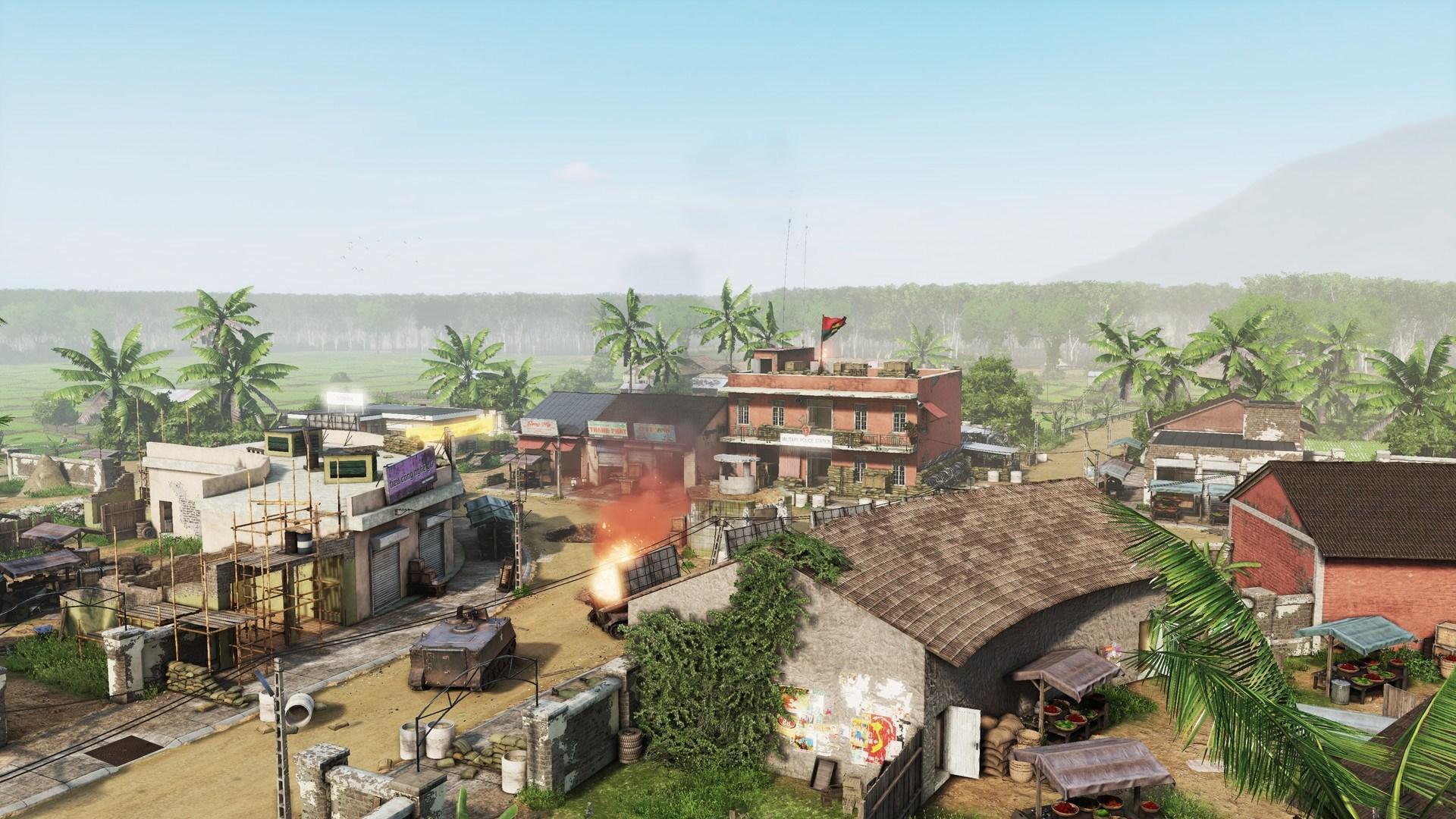 BUY Rising Storm 2: Vietnam Digital Deluxe Edition Steam CD KEY