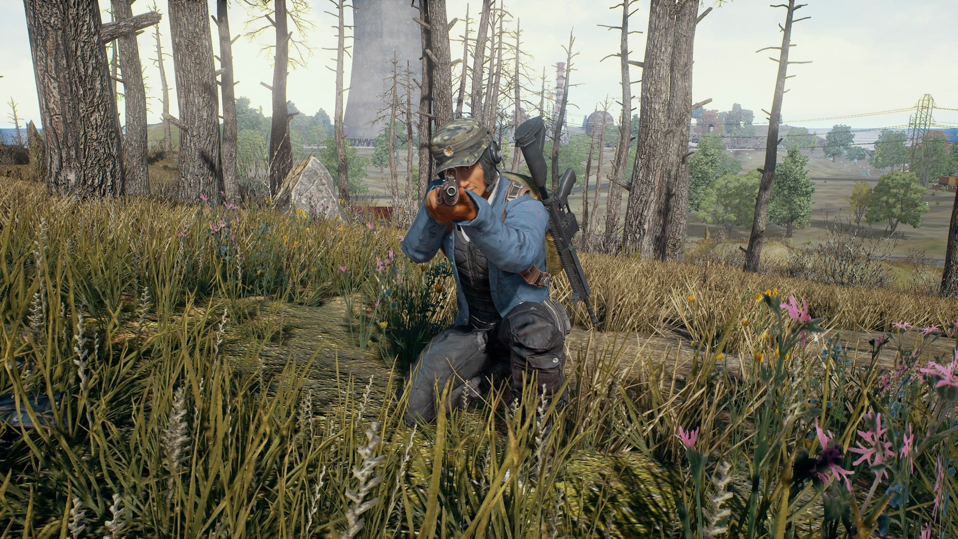 BUY PlayerUnknown's Battlegrounds Steam CD KEY