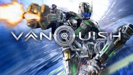 BUY Vanquish Steam CD KEY