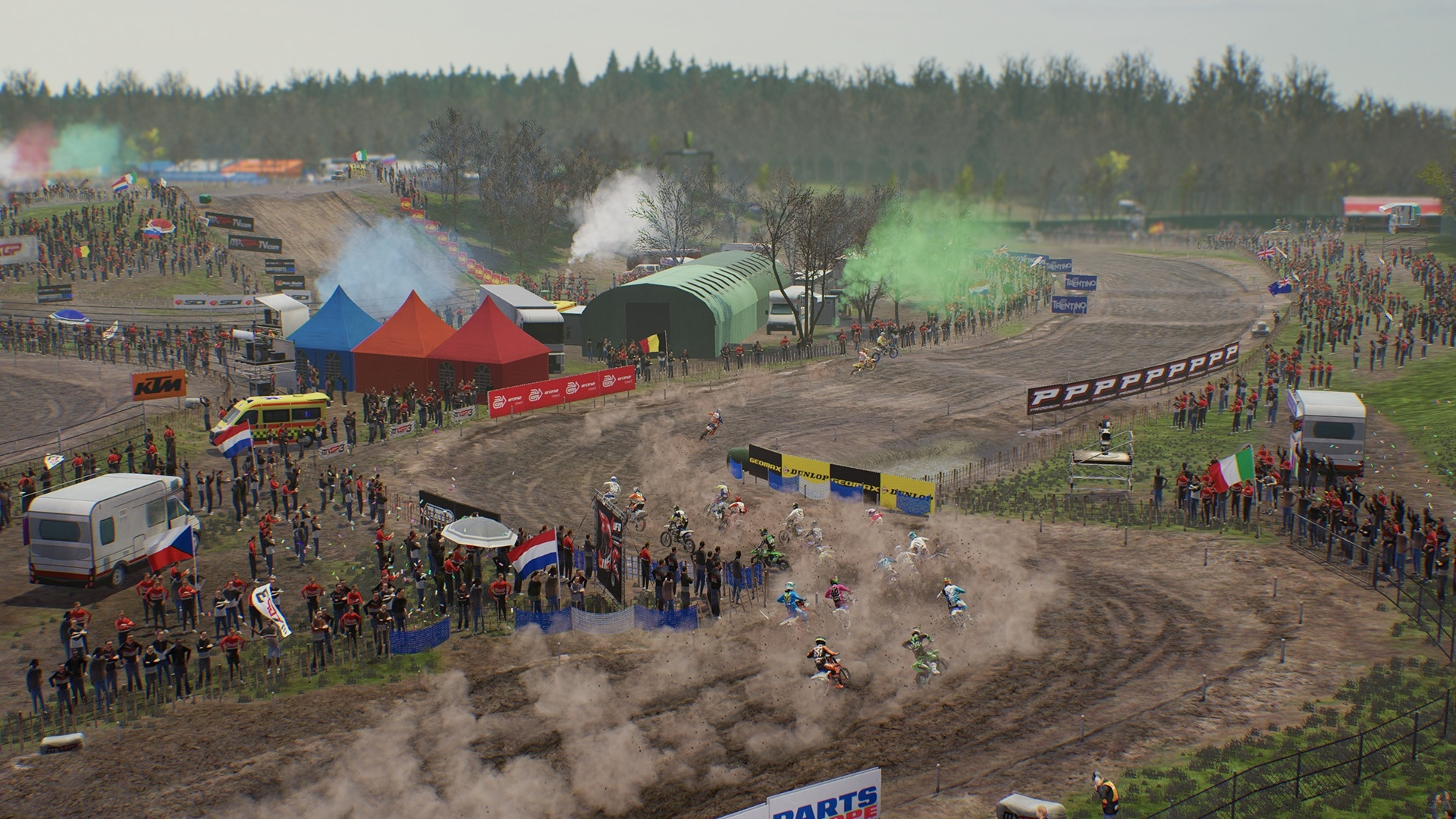 BUY MXGP3 - The Official Motocross Videogame Steam CD KEY