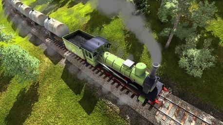 BUY Train Fever Steam CD KEY