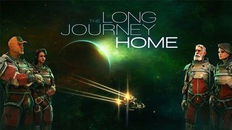 BUY The Long Journey Home Steam CD KEY