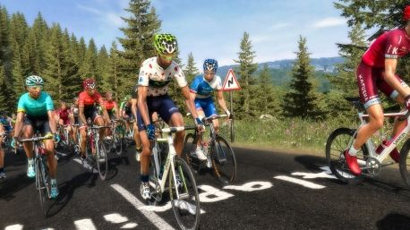 BUY Pro Cycling Manager 2017 Steam CD KEY