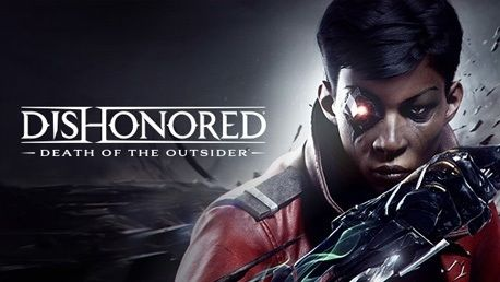 BUY Dishonored: Death of the Outsider Steam CD KEY