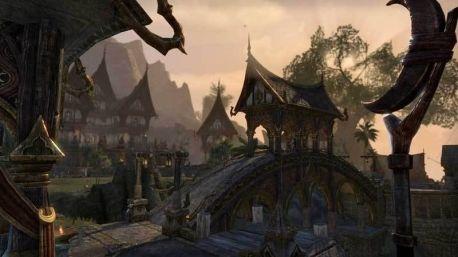 BUY The Elder Scrolls Online: Tamriel Unlimited Imperial Edition Elder Scrolls Online CD KEY