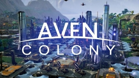 Aven Colony PC Steam CD Key digital download