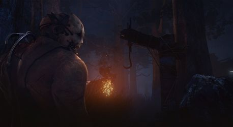 BUY Dead by Daylight Deluxe Edition Steam CD KEY