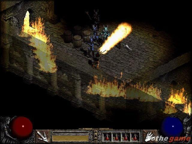 BUY Battle Chest (Diablo 2 + Lord of Destruction) Battle.net CD KEY