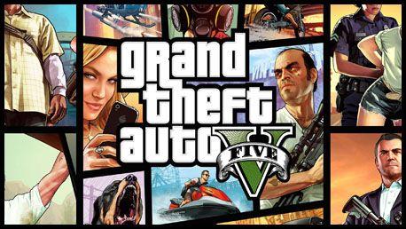 f9e65712967 Grand Theft Auto V (GTA 5) - Social Club CD key → Køb billigt HER!
