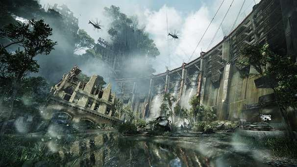 BUY Crysis 3 Origin CD KEY